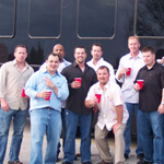 Bachelor Party  | Boston Limo ® 617-933-9077