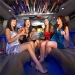 Bachelorette Party  | Boston Limo ® 617-933-9077